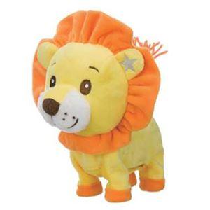 イワヤ 31778 ポケットアニマル ライオン