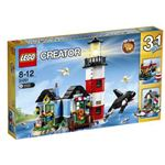 レゴジャパン 31051 レゴ(R)クリエイター 灯台 【LEGO】