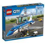 レゴジャパン 60104 レゴ(R)シティ 空港ターミナルと旅客機 【LEGO】
