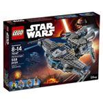 レゴジャパン 75147 レゴ(R)スター・ウォーズ スター・スカヴェンジャー 【LEGO】