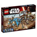 レゴジャパン 75148 レゴ(R)スター・ウォーズ ジャクーの戦い 【LEGO】