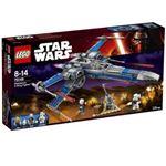 レゴジャパン 75149 レゴ(R)スター・ウォーズ レジスタンスのXウィング・ファイター 【LEGO】