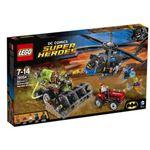 レゴジャパン 76054 レゴ(R)スーパー・ヒーローズ バットマン:スケアクロウ 恐怖の収穫 【LEGO】