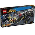 レゴジャパン 76055 レゴ(R)スーパー・ヒーローズ バットマン:キラークロック 下水道での対決 【LEGO】