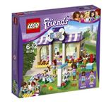 レゴジャパン 41124 レゴ(R)フレンズ 子犬の幼稚園 【LEGO】