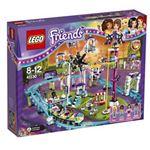 レゴジャパン 41130 レゴ(R)フレンズ 遊園地 ジェットコースター 【LEGO】