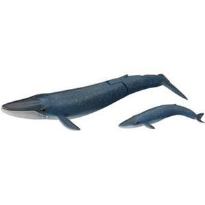 タカラトミー AL-11 シロナガスクジラ親子