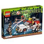レゴジャパン 75828 レゴ(R)ゴーストバスターズ エクト 1 & 2 【LEGO】