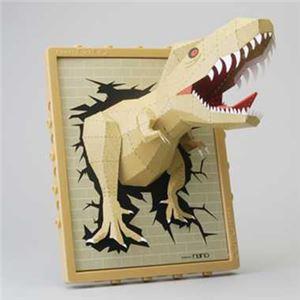 カワダ PNF-005 フレームインシリーズ ティラノサウルス