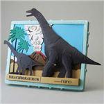 カワダ PNF-006 フレームインシリーズ ブラキオサウルス