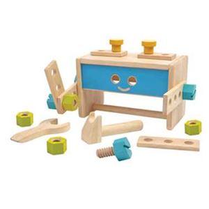 プラントイジャパン 5540 ロボットツールボックス 【知育玩具】