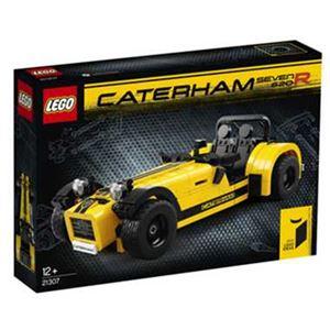 レゴジャパン 21307 レゴ(R)アイデア ケータハム セブン 620R 【LEGO】