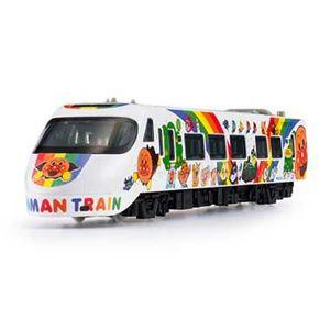 アガツマ DK-7129 予讃線8000系アンパンマン列車