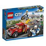 レゴジャパン 60137 レゴ(R)シティ 金庫ドロボウのレッカー車 60137 【LEGO】
