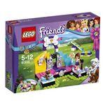レゴジャパン 41300 レゴ(R)フレンズ ミアと子犬のドッグショー 41300 【LEGO】