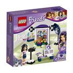 レゴジャパン 41305 レゴ(R)フレンズ エマのフォトスタジオ 41305 【LEGO】