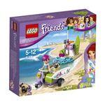 レゴジャパン 41306 レゴ(R)フレンズ ミアのサーフィンタイム 41306 【LEGO】