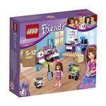 レゴジャパン 41307 レゴ(R)フレンズ オリビアのロボットラボ 41307 【LEGO】
