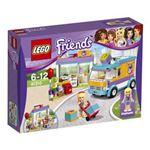 レゴジャパン 41310 レゴ(R)フレンズ ステファニーのギフトワゴン 41310 【LEGO】