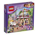 レゴジャパン 41311 レゴ(R)フレンズ ハートレイクのピザレストラン 41311 【LEGO】
