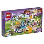 レゴジャパン 41313 レゴ(R)フレンズ ドキドキウォーターパーク 41313 【LEGO】