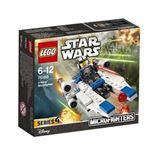レゴジャパン 75160 レゴ(R)スター・ウォーズ マイクロファイターUウィング 75160 【LEGO】