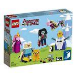 レゴジャパン 21308 レゴ(R)アイデア アドベンチャー・タイム 21308 【LEGO】