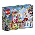 レゴジャパン 41231 レゴ(R)スーパーヒーローガールズ ハーレイ・クインのレスキュー作戦 【LEGO】