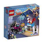 レゴジャパン 41233 レゴ(R)スーパーヒーローガールズ ラシーナのタンク 【LEGO】