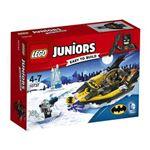 レゴジャパン 10737 レゴ(R)ジュニア バットマン vs ミスター・フリーズ 【LEGO】