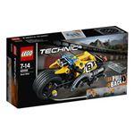 レゴジャパン 42058 レゴ(R)テクニック スタントバイク 【LEGO】