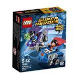 レゴジャパン 76068 レゴ(R)スーパー・ヒーローズ マイティマイクロ:スーパーマン vs ビザロ 【LEGO】