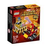 レゴジャパン 76072 レゴ(R)スーパー・ヒーローズ マイティマイクロ:アイアンマン vs サノス 【LEGO】