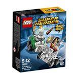 レゴジャパン 76070 レゴ(R)スーパー・ヒーローズ マイティマイクロ:ワンダーウーマン vs ドゥームズデイ 【LEGO】