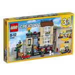 レゴジャパン 31065 レゴ(R)クリエイター タウンハウス 【LEGO】
