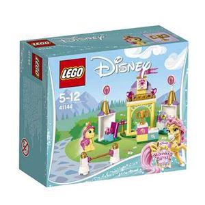 レゴジャパン 41144 レゴ(R)ディズニープリンセス ロイヤルペット ベルのプティート 【LEGO】
