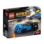 レゴジャパン 75878 レゴ(R)スピードチャンピオン ブガッティ シロン 【LEGO】