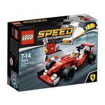 レゴジャパン 75879 レゴ(R)スピードチャンピオン スクーデリア・フェラーリ SF16-H 【LEGO】