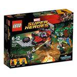 レゴジャパン 76079 レゴ(R)スーパー・ヒーローズ ラヴェジャーの襲撃 【LEGO】