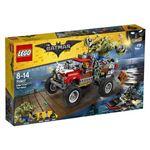 レゴジャパン 70907 レゴ(R)バットマンムービー キラークロックのテイルゲイター 【LEGO】