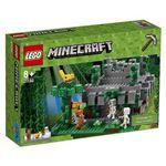 レゴジャパン 21132 レゴ(R)マインクラフト ジャングルの寺院 【LEGO】