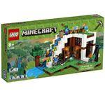 レゴジャパン 21134 レゴ(R)マインクラフト 滝のふもと 【LEGO】