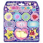 セガトイズ PGP-02 ぷにジェル 別売りパーツ キラキラデコチップセット(仮)