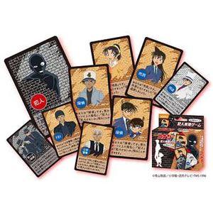 ビバリー TRA-060 名探偵コナン 犯人推理ゲーム 【カードゲーム】
