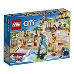 レゴジャパン 60153 レゴ(R)シティ レゴ(R)シティのビーチ 【LEGO】