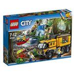 レゴジャパン 60160 レゴ(R)シティ ジャングル探検移動基地 【LEGO】