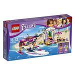レゴジャパン 41316 レゴ(R)フレンズ ハートレイクのビーチバカンス 【LEGO】