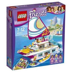 レゴジャパン 41317 レゴ(R)フレンズ ハートレイク ワクワクオーシャンクルーズ 【LEGO】
