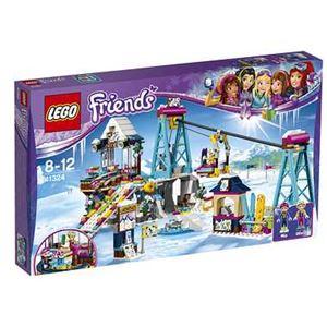レゴジャパン 41324 レゴ(R)フレンズ ハートレイク キラキラスキーリゾート 【LEGO】