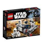 レゴジャパン 75166 レゴ(R)スター・ウォーズ ファースト・オーダー トランスポート・スピーダー 【LEGO】